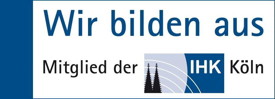 IHK-Köln Ausbildungsbetrieb