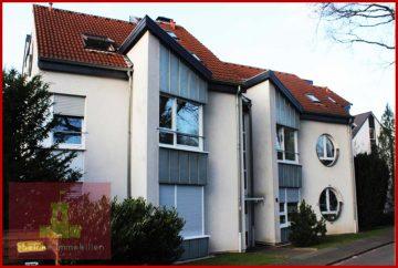 Zentral, modern – gut geschnittene 2-Zimmer-Wohnung in Köln-Dünnwald mit Balkon und TG-Stellplatz, 51069 Köln / Dünnwald, Dachgeschosswohnung
