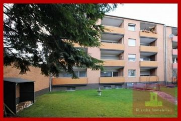 Helle 2-Zimmerwohnung-Wohnung im 1. OG mit Balkon mitten in Frechen-Habbelrath, 50226 Frechen / Habbelrath, Etagenwohnung