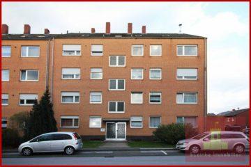 Gutes Anlageobjekt in Frechen-Habbelrath! Schönes und gepflegtes MFH mit 13 Wohneinheiten u. Garagen, 50226 Frechen / Habbelrath, Mehrfamilienhaus