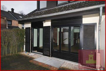Wohnen im Reihenendhaus, zentral und ruhig in Kerpen-Horrem gelegen mit Garten, 50169 Kerpen / Horrem, Reiheneckhaus
