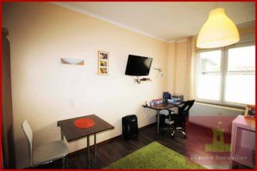 1-Zimmer Apartment in ruhiger Lage voll möbliert inkl. Autostellplatz, 50169 Kerpen / Horrem, Erdgeschosswohnung