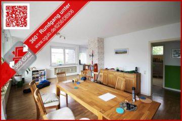 Gut geschnittene 3,5 Zimmer Wohnung mitten in Kerpen-Horrem mit großem Balkon im Zweifamilienhaus, 50169 Kerpen / Horrem, Dachgeschosswohnung