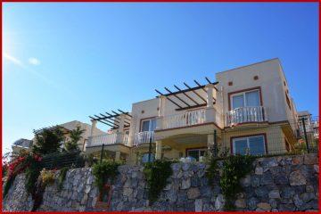 3 Zimmer NB-Wohnung im ersten Stock Blick auf den Tuzla See, auf einer beliebten Anlage in Bodrum, 48670 Bodrum / Tuzla (TUR), Etagenwohnung