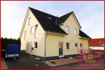 Familien aufgepasst! Doppelhaushälfte mit Garten und Stellplatz im beliebten Stadtteil Kerpen-Horrem, 50169 Kerpen / Horrem, Doppelhaushälfte