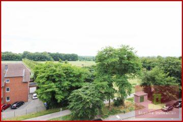 ***3-Zimmer Whg. mit 2 Balkonen und KFZ-Stellplatz, sehr hell, gepflegt und mit Aussicht ins Grüne**, 50127 Bergheim / Quadrath-Ichendorf, Etagenwohnung