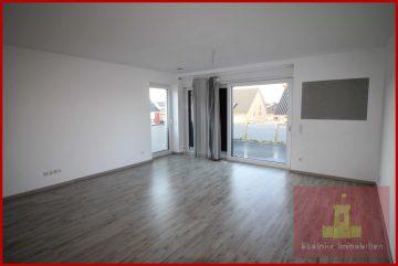 Gut geschnittene 4 Zimmer-Neubauwohnung in beliebter, familienfreundlicher Lage in Kerpen-Sindorf, 50170 Kerpen, Etagenwohnung